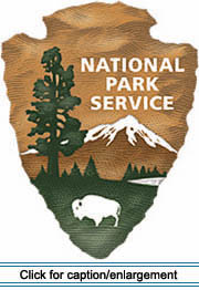 The National Park Service Logo